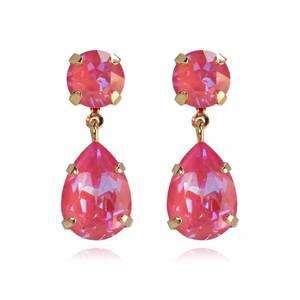 Bilde av Mini Drop Earrings