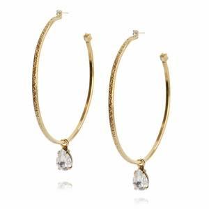 Bilde av Loop Earrings
