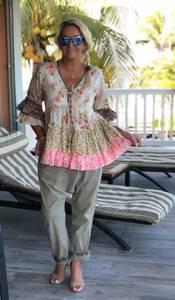 Bilde av Key West Blouse Exclusive