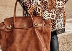 Bilde av Classy Leatherbag