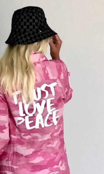 Cami Shirt/Dress Exclusive