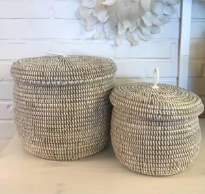 Bilde av Acorn Basket Set