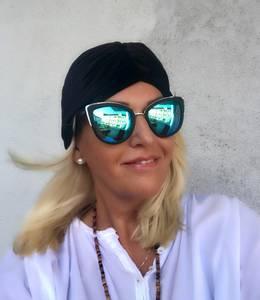 Bilde av Turban Hat