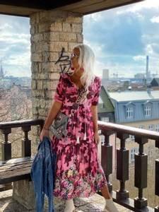 Bilde av Dixie Camo Dress