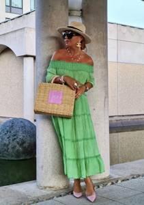 Bilde av Dreamy Dress Cotton