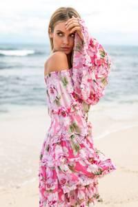 Bilde av Dress Fleur Miss June