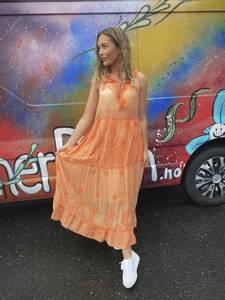 Bilde av Boho Candy Dress IBC