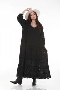 Bilde av Blondie Maxi Dress