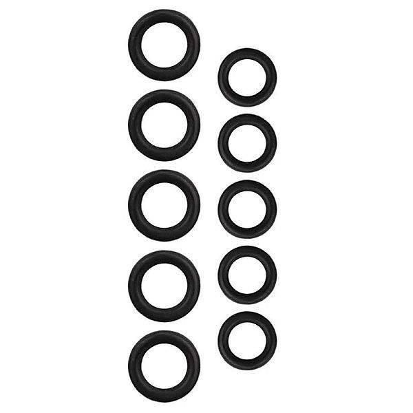 O-ring kit for QD 3/8