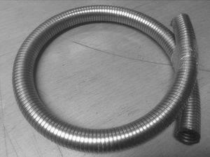 Bilde av Fleksirør for eksos - Ø 2,5cm