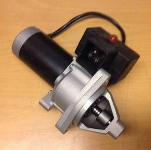 Bilde av 230V startmotor for 188F -