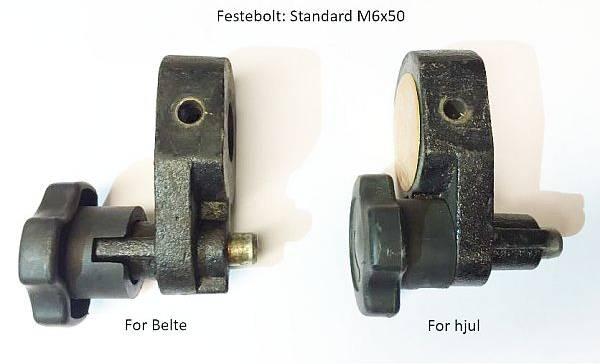 Hjullås/Differensial lås - GardenPro