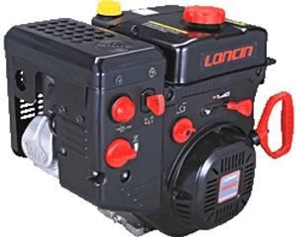 Forgasser Loncin LC185