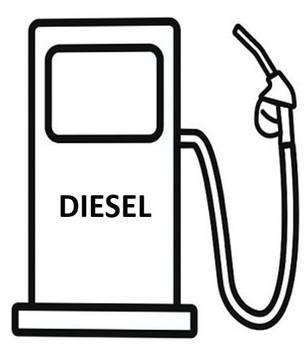 Dieselaggregat