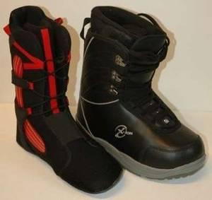 Bilde av Snowboard boots str. 34 - 41