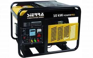 Bilde av Utsolgt Dieselaggregat 10 kW