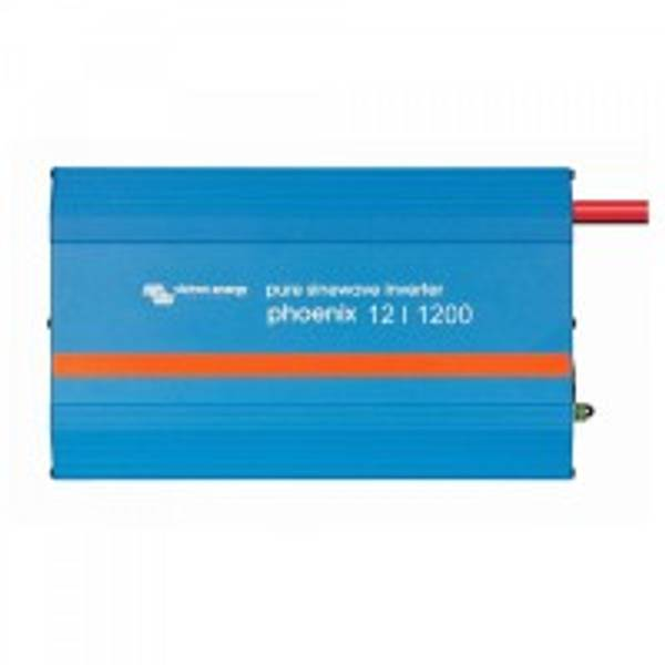 VICTRON Phoenix Inverter 12V 1200VA Ren Sinus