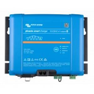 Bilde av Victron Phoenix Smart IP43 Batterilader 12V 50A