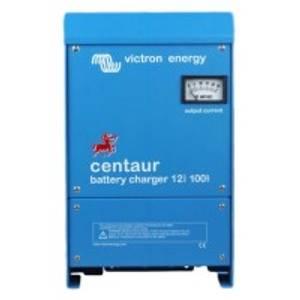 Bilde av Victron Centaur Batterilader 12V 100A 3-kanaler
