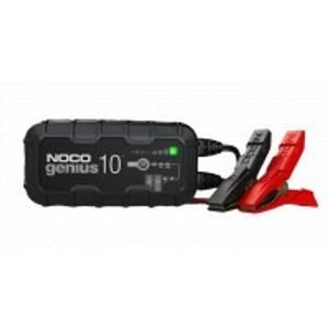 Bilde av NOCO Elektronisk Batterilader 6V/12V 10A IP65