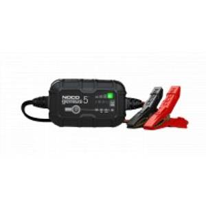 Bilde av NOCO Elektronisk Batterilader 6V/12V 5A IP65
