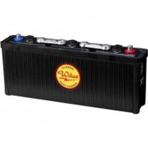 Bilde av Wilco Startbatteri 6V 112AH 620CCA (493x102x225)