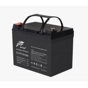 Bilde av RITAR Lithium Batteri 12V 33Ah LiFePO4 BMS 33A