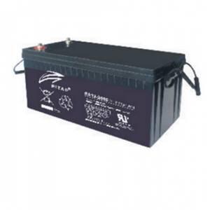 Bilde av RITAR AGM Deep Cycle Batteri 12V 180AH +høyre