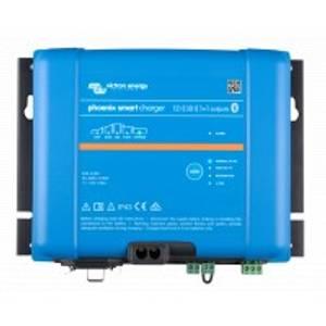 Bilde av Victron Phoenix Smart IP43 Batterilader 12V 30A
