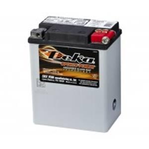 Bilde av DEKA MC Batteri 12V 14AH 220CCA  ETX15L