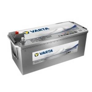 Bilde av VARTA Prof. Dual Purpose EFB Batteri 12V 190AH