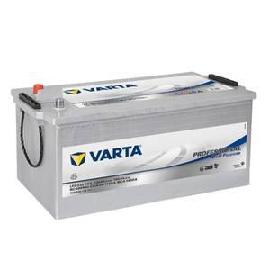 Bilde av VARTA Professional Dual Batteri 12V 230AH 1000CCA