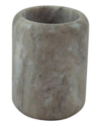 Bilde av HB Sanders tumbler brun marmor