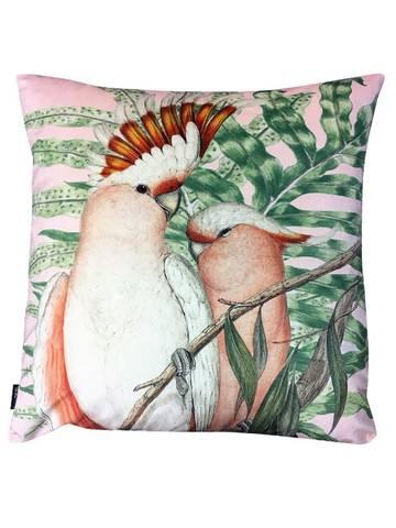 Bilde av Cockatoo pink pynteputetrekk