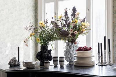 Bilde av Vase Ocean