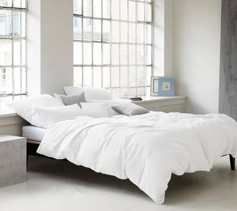 Bilde av Elegante Pure hvit