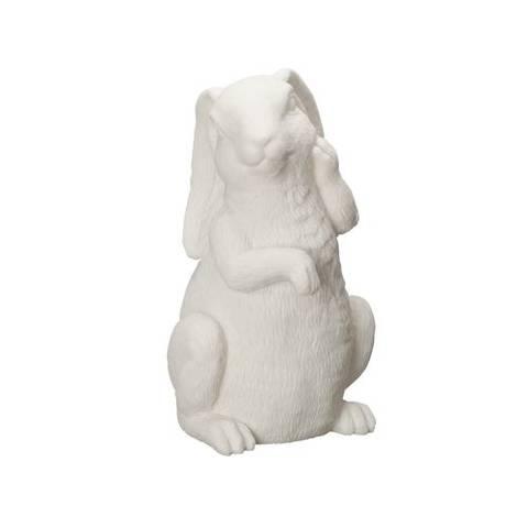 Bilde av Roger kaninlampe hvit