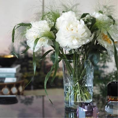 Bilde av Finn vase 230 mm