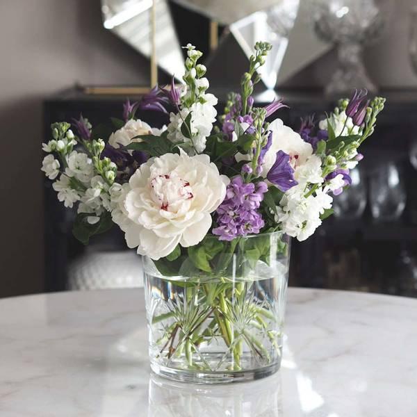 Finn vase/ stormlykt 200 mm