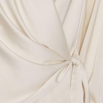Bilde av Ines bluse ivory