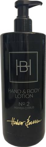 Bilde av HB Hand & Bodylotion-No 2