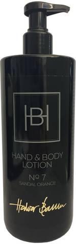 Bilde av HB Hand & bodylotion No 7
