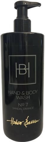 Bilde av HB Hand & Body Wash- No 7
