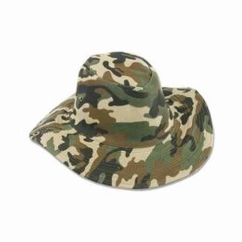 Bilde av Camouflage hatt