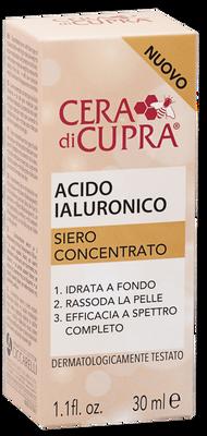 Bilde av Cupra Ansiktserurm Hyaluronic Acid
