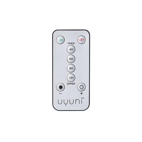 Bilde av Uyuni fjernkontroll til ledlys