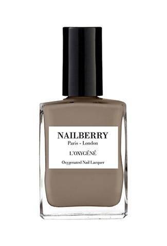 Bilde av Nailberry neglelakk mindful grey