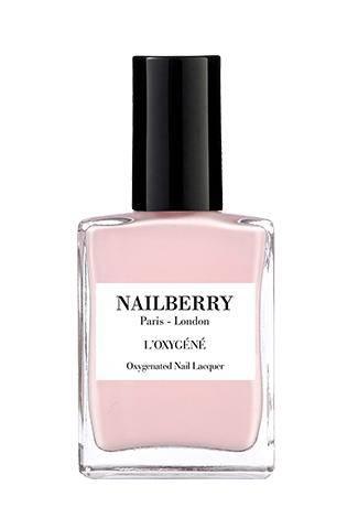 Bilde av Nailberry neglelakk rose blossom