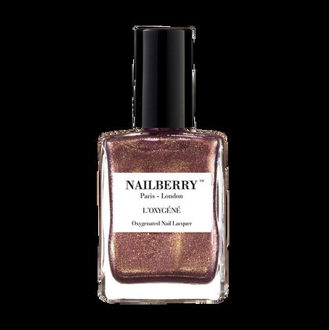 Bilde av Nailberry neglelakk Pink sand