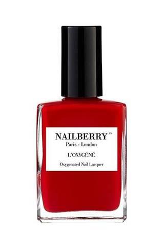 Bilde av Nailberry neglelakk rouge